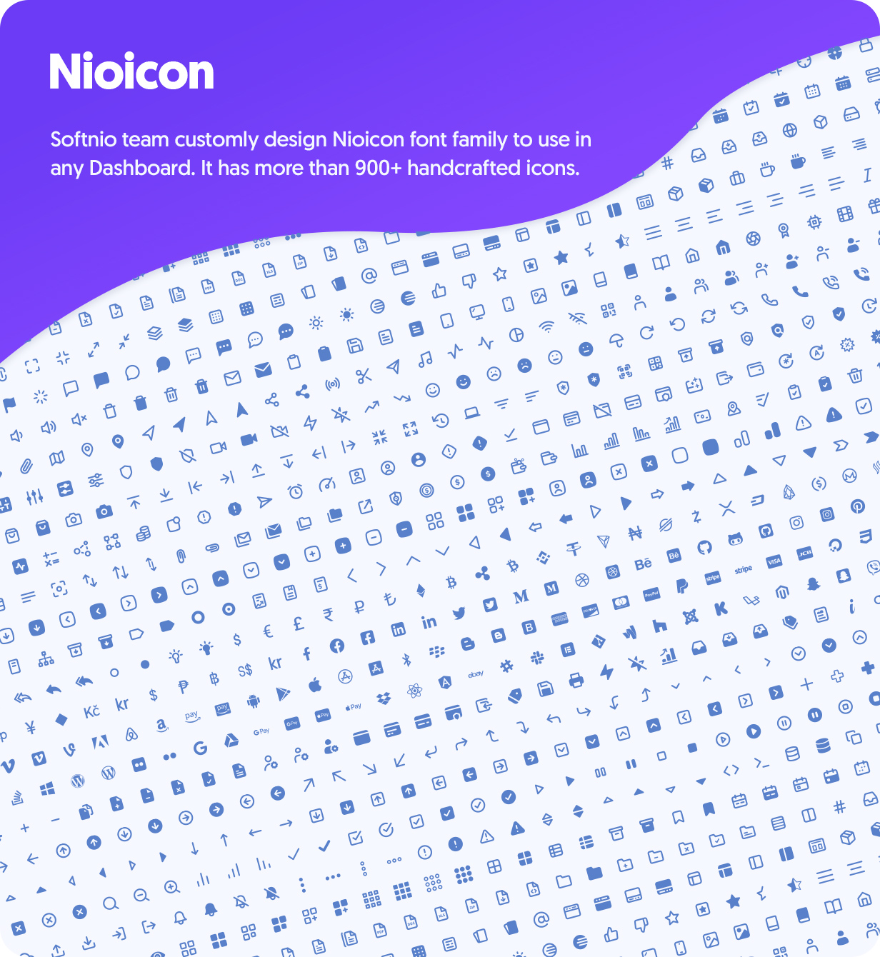 DashLite - Nioicon - Handcrafted icon set